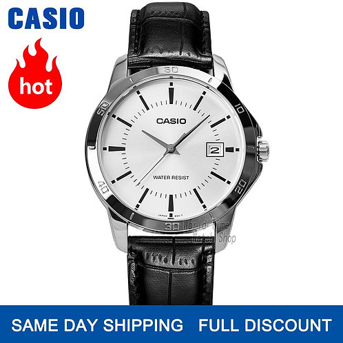 Casio Watch New Watch Men Top Brand Luxury Set Quartz Watche Military Men