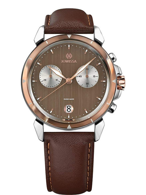 LeWy 6 Swiss Men's Watch J7.016.L
