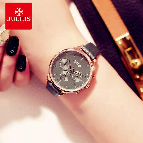 Julius Brand Women Watch Luxury Business Wrist Watch  Ladies