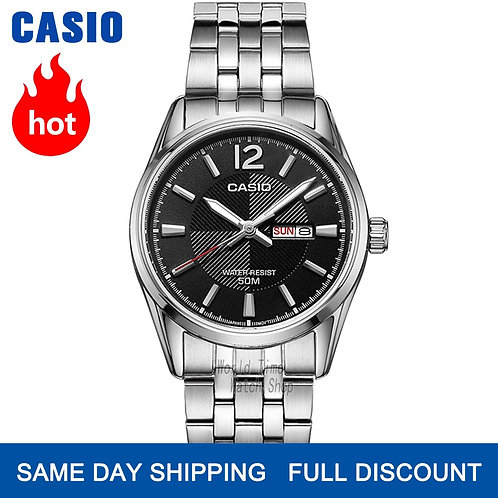 Casio Watch Men Luxury Brand Quartz Watches 50m Waterproof Luminous Men Watch