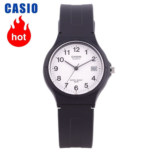 Casio Watch Pointer Series Fashion Casual Quartz Men's Watch MW-59-7B