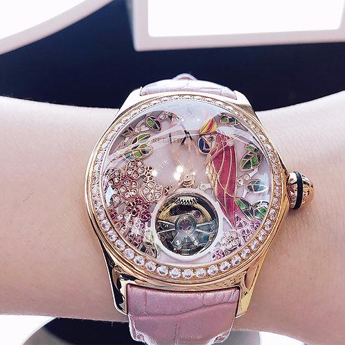 2020 Reef Tiger/Rt Womens Luxury Fashion Watches Diamond Automatic