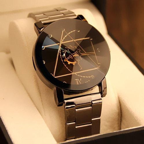 YAZOLE Relojes Hombre Men's Watch Designer Quartz Watch