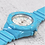 Thumbnail: Casio General Women Original Watch Silicone Fashion Top Brand Luxury 100 M