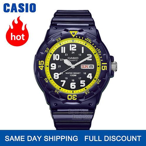 Casio Watch G Shock Watch Men Set Top Brand Luxury Military Wristwatch 100m