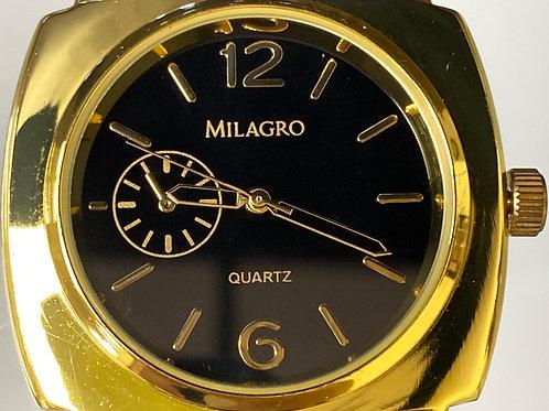 Men's Sharp Dressed Milagro Quartz Wristwatch
