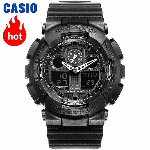 Casio Watch Men G Shock Top Luxury Set Military Chronograph LED Digital Watch