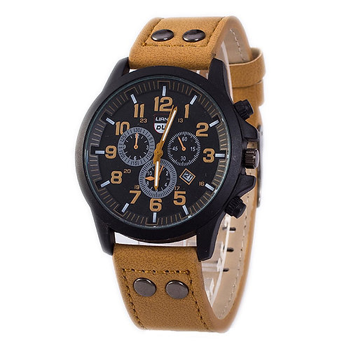 Men's Watch Fashion Watch for Men 2020 Top Brand Luxury Watch Men Sport