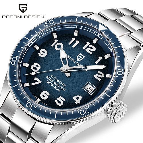 PAGANI DESIGN Men's Watches Brand Luxury Wristwatch Automatic Mechanical Watch