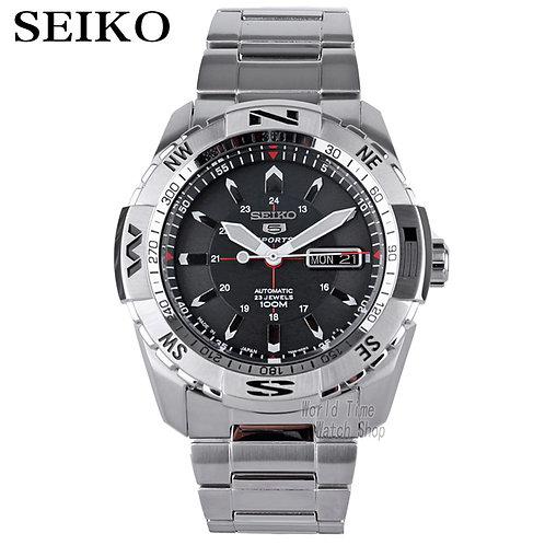 Seiko Watch Men 5 Automatic Watch Top Brand Luxury Waterproof Sport Men Watch