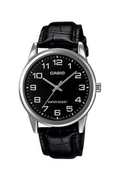 Casio  Watch Men Brand Luxury Quartz Waterproof MTP-V001L-1BUDF