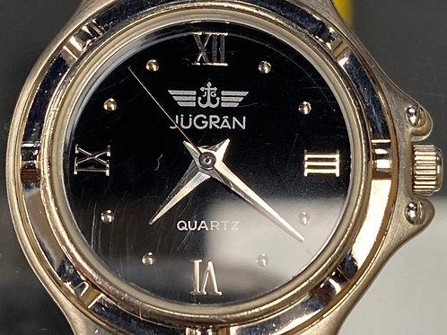 Ladies Classic Sport Jugran Quartz Wristwatch