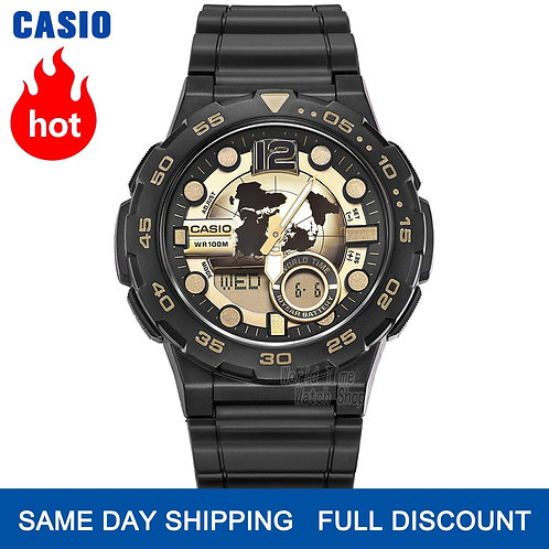 Casio Watch Men G Shock Top Brand Luxury Set