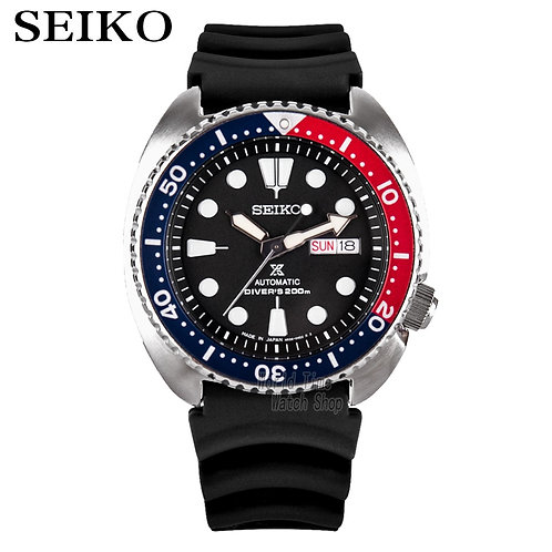Seiko Watch Men 5 Automatic Watch Top Brand Luxury Waterproof Sport Mechanical