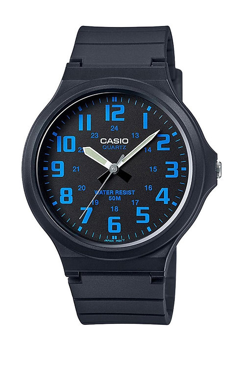 Casio Men's  Quartz Casual Watch  %100 Original Luxury Set 50m