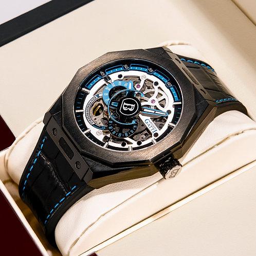 GATTI 2020 New Men Watches New Business Mens Watches Top Brand Luxury