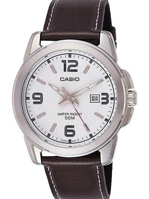 Casio Watch Wrist Watch Men Top Brand Luxury Set Quartz Watche 50m Waterproof