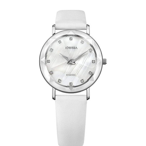 Facet Swiss Ladies Watch J5.603.M
