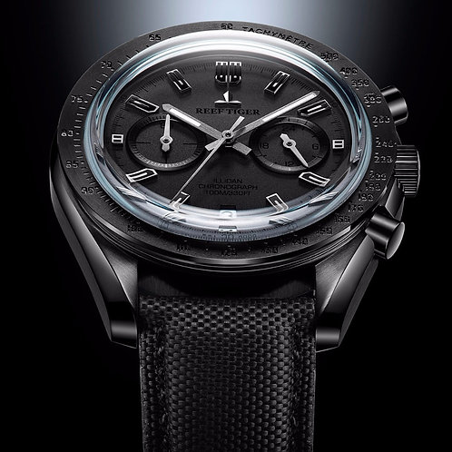 2020 Reef Tiger/Rt Mens Designer Chronograph Watch