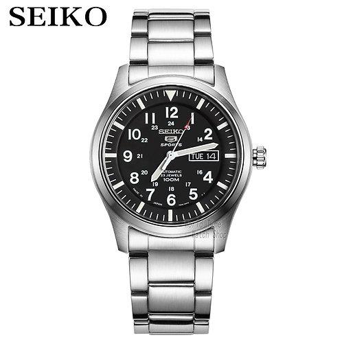 Seiko Watch Men 5 Automatic Watch Luxury Brand Waterproof Sport Wrist Watch Date