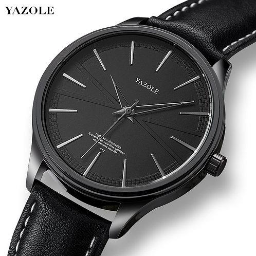 YAZOLE Wrist Watch Men Top Brand Luxury Famous Male Clock Quartz Watch