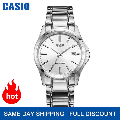 Casio Watch Women Watches Top Brand Luxury Set Waterproof Quartz Watch Women