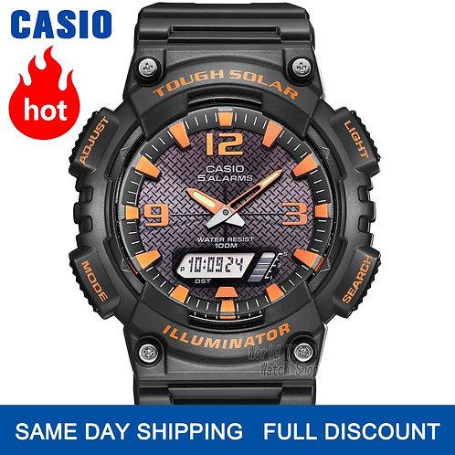 Casio Watch Men Top Luxury Set G Shock