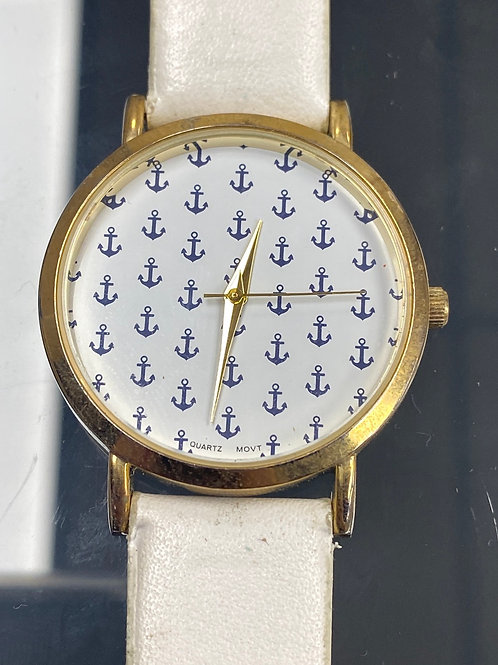 Ladies Nautical Delight Geneva Wristwatch