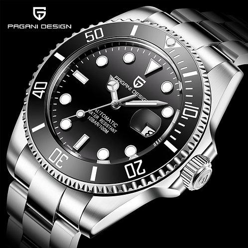 PAGANI Design 1639 Brand Luxury Men Watch