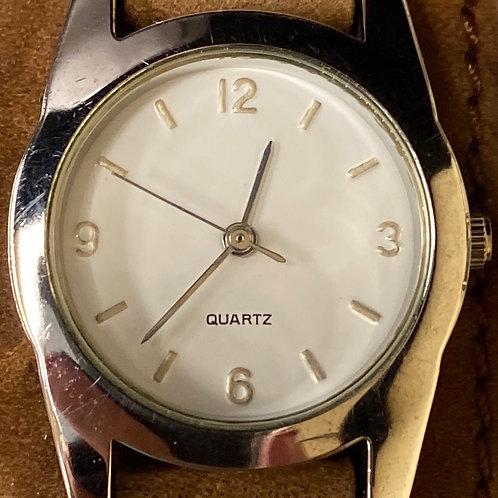 Ladies Hippie Chick Quartz Wristwatch