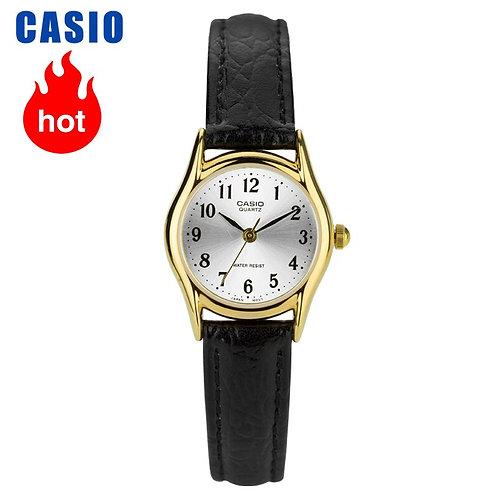 Casio Watch Pointer Series Fashion Simple Ladies Quartz Watch LTP-1094Q-7B2