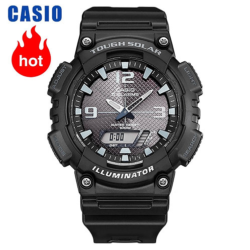 Casio Watch Sports Series Electronic  Watch AQ-S810W-1A2