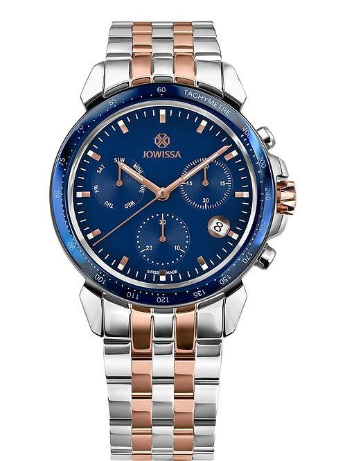 LeWy 9 Swiss Men's Watch J7.121.L