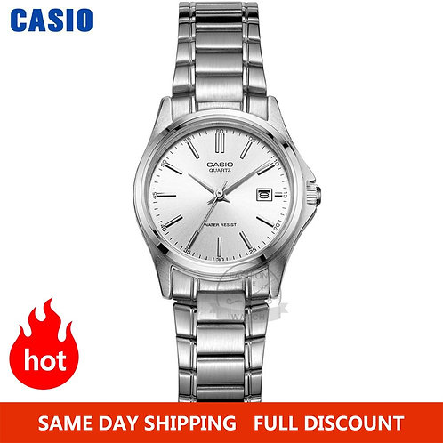 Casio Watch Women Watches Top Brand Luxury Set Waterproof Quartz Watch Women