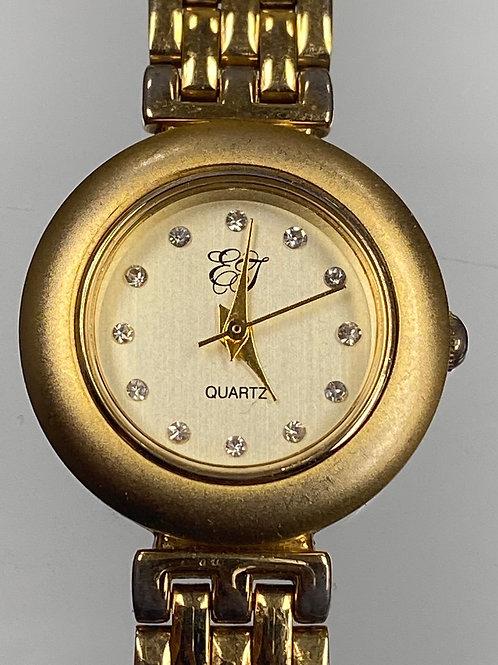 Lovely Ladies 'EJ' Quartz Wristwatch