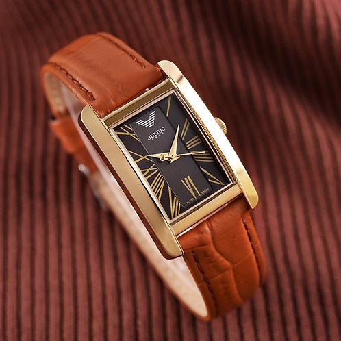 Classic Women's Watch Japan Quartz Hour Fine Fashion Bracelet Luxury