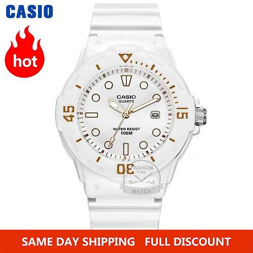 Casio Watch Diving Women Watches Set Top Brand Luxury 100mWaterproof Quartz