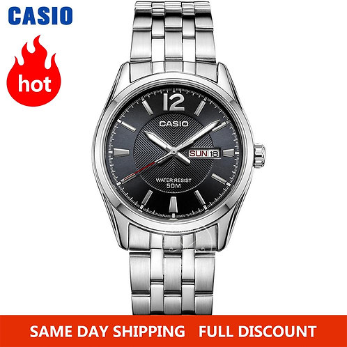 Casio Watch Men Top Brand Luxury Set Quartz Watche 50m Waterproof Luminous Men