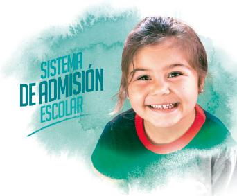 Sistema de Admisión Escolar- SAE