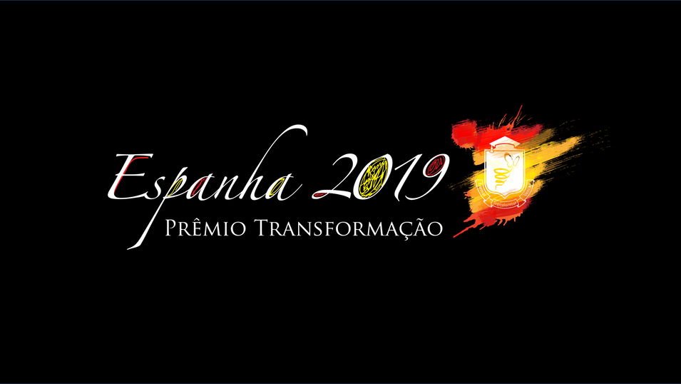 Prêmio Transformação - Espanha