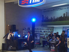 #timblack #tim #prometa #shoppinganaliaf