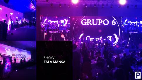 Show - Fala Mansa