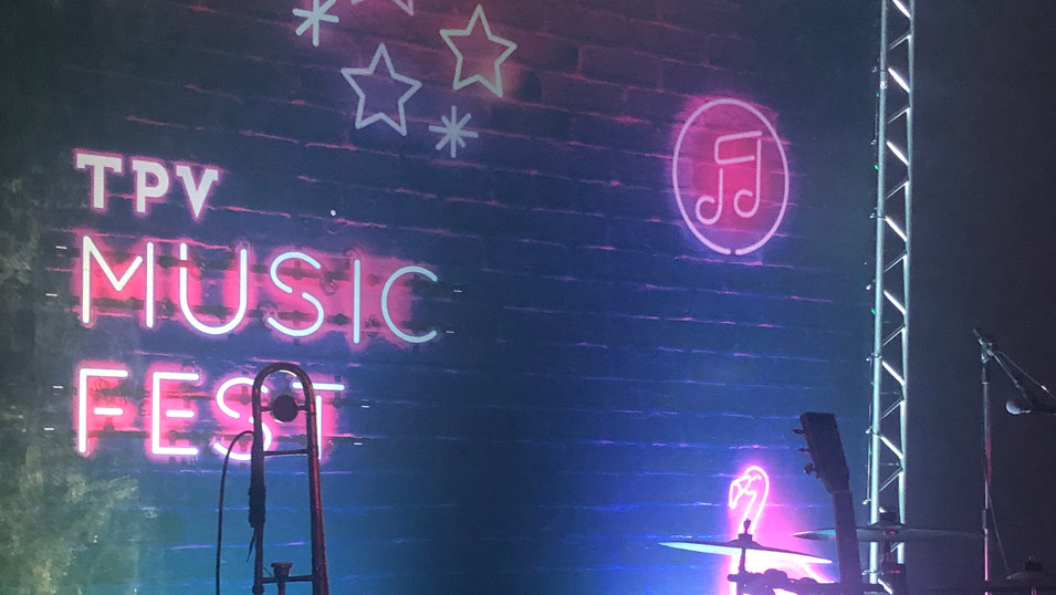 TPV Music FEST - AOC