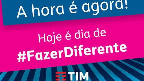 #Fazer Diferente - Força de Vendas