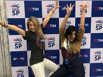 Ações na TIM Pisa e TIM Giovanni Gronchi