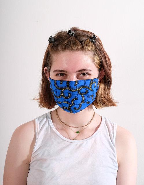 Reusable Face Mask - Print MFEP038