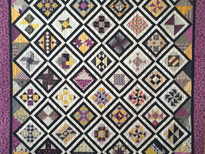 Gaming Meets Quilting... Why This Trend is Good For You...