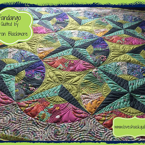 How Do I Quilt This? With Sharon Blackmore, Quilt Artist
