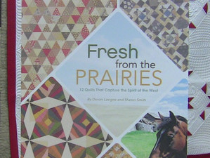 Fresh from the Prairies