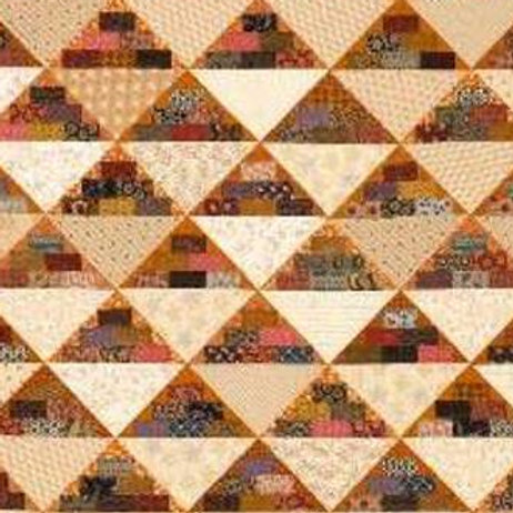3 Secrets to Creating Dynamic Scrap Quilts